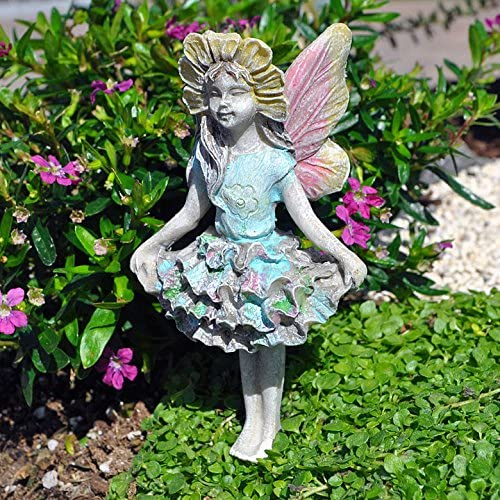 Wholesale Fairy Gardens Miniatura Jardín de Hadas Eden: Amazon.es: Hogar