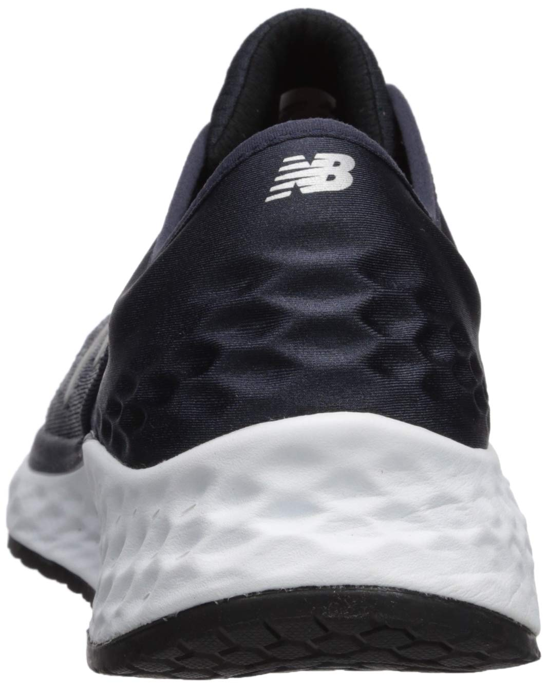 New Balance Men's 1080v9 Fresh Foam Running Shoe, Gunmetal/Outerspace/Energy red, 7 D US by New Balance (Image #2)