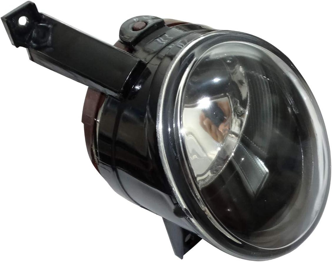 Phare projecteur feu antibrouillard Gauche C40847 Compatible avec 1T0941699C AERZETIX