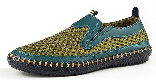 MOHEM Poseidon Loafers Water Shoes