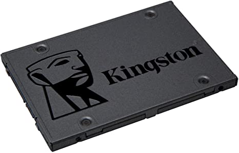 Kingston Technology A400 SSD 480 GB Serial ATA III: Amazon.es ...