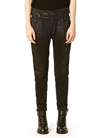 556ffeb6 Diesel Black Gold Type-147 BG61U Fayza Womens Jeans Trousers Boyfriend:  Amazon.co.uk: Clothing
