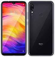 Smartphone Xiaomi Redmi Note 7  32GB 3GB RAM Space Black