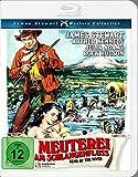 Meuterei am Schlangenfluß (Bend of the River) [Blu-ray]