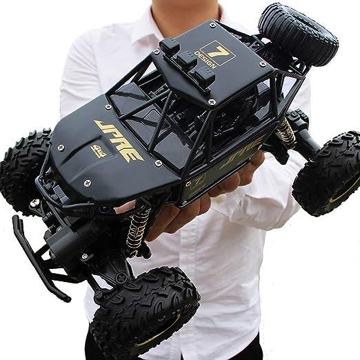 Monster Truck RC Buggy rastreadores Chariot Camión articulado controlado de radio de 2,4 GHz Race