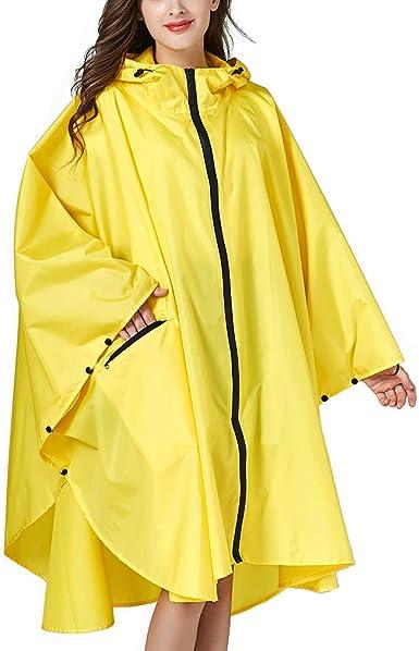 Poncho Rain Coat Festival Camping Emergency Waterproof Outdoor Hiking