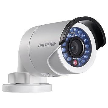 HikVision DS-2CD2032-I - Cámara de vigilancia de Tipo Bala de 3 MP