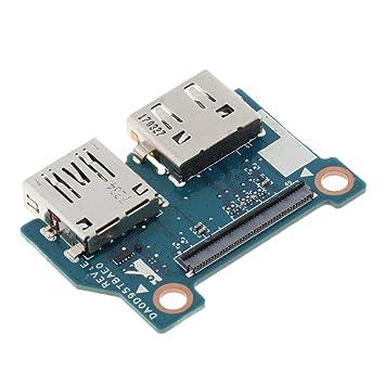 non-brand Baoblaze Flex Cable para Puerto USB Tarjeta HDMI ...