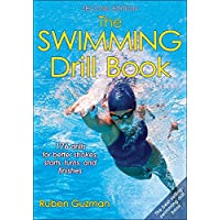 Swimming Drill Book 2nd Edition, The