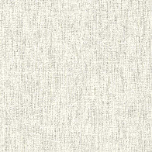 ルノン 壁紙47m ホワイト RF-3231 B06XXWT8ZD 47m|ホワイト3