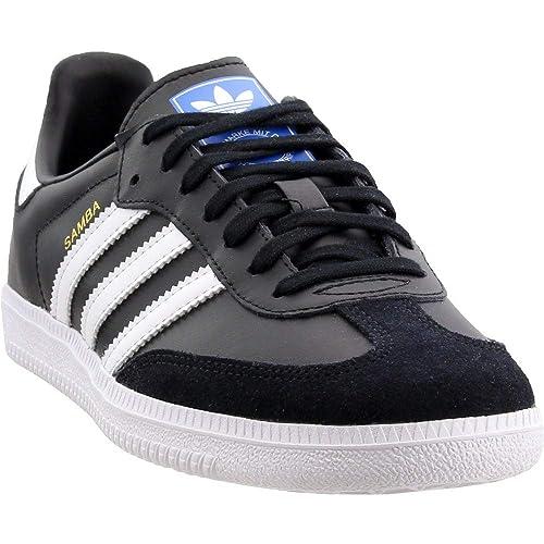 f1a1e6afe76bc adidas Originals Kids' Samba Og J Sneaker