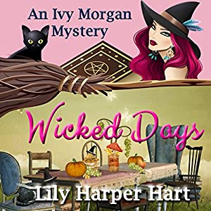 Wicked Days Audiobook