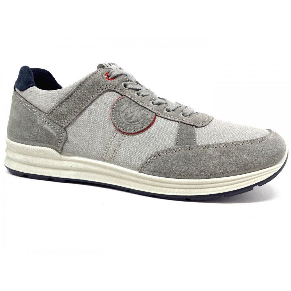 Imac Zapatillas Para Hombre Gris 43 EU|gris
