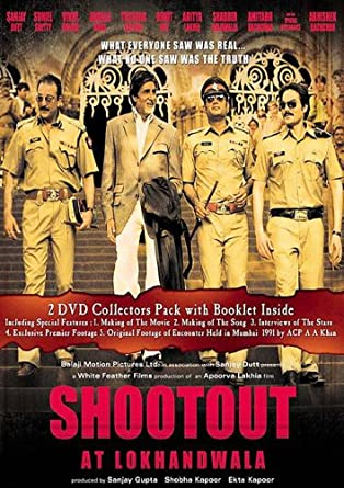 Shootout At Lokhandwala Full Movie Hd 1080p Downloads Brooke Anderson