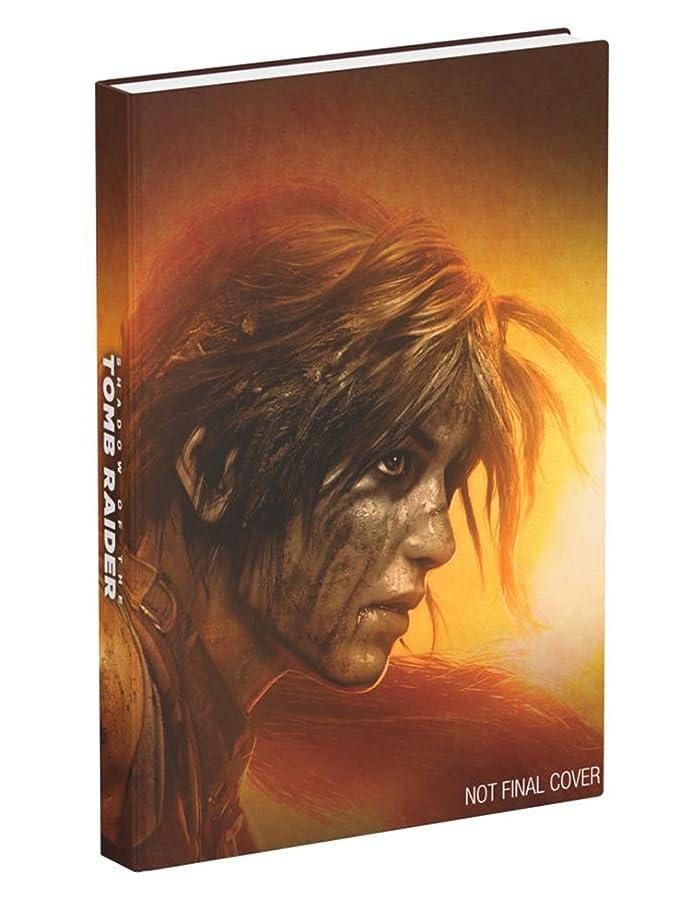 Guide de jeu - Shadow of The Tomb Raider - Version Française [Importación francesa]