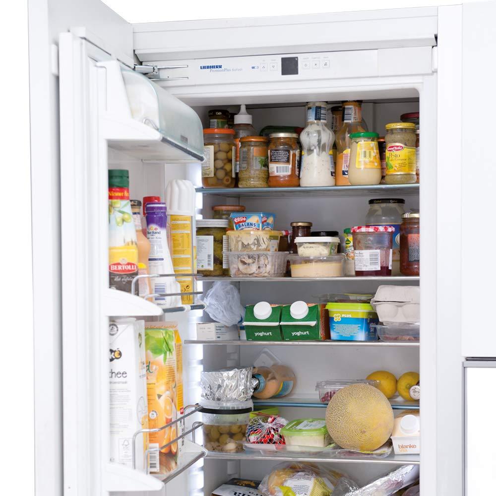 HG Higiene Limpiador de frigorífico (3 unidades, X 500 ml) - Un ...