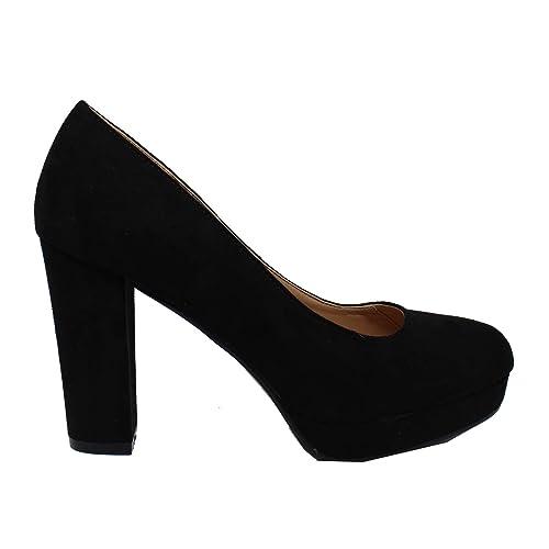 acquisto genuino le migliori scarpe la vendita di scarpe TULIPANO - Decolletè Tacco e Plateau Scarpe Donna Decoltè ...