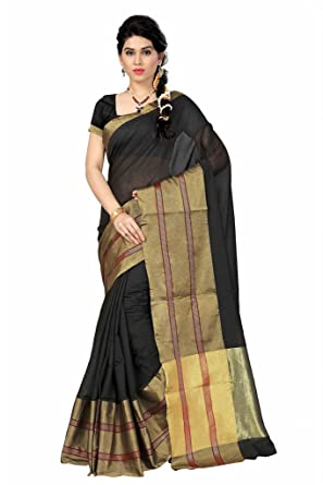 Inheart Cotton Silk Sarees New Collections For Women Beautiful