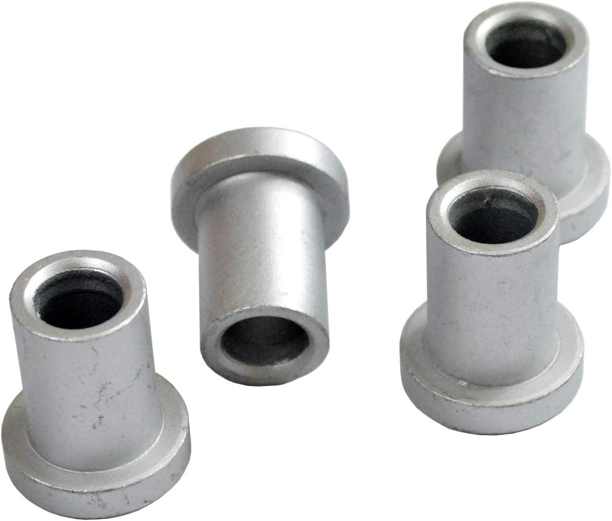 Dacromet Raw Material Heavy Duty Exterior Sliding Barn Door Hardware,Metal Wheel