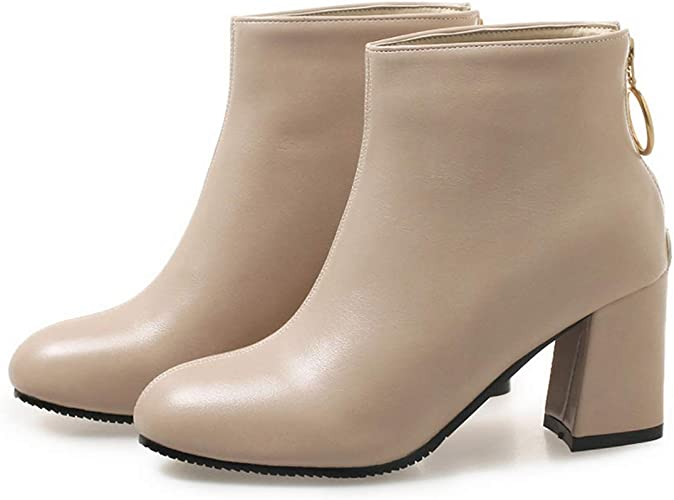 | The charm of a man Spring Autumn Women Boots