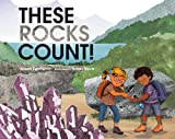 These Rocks Count!, Alison Formento, 0807578703
