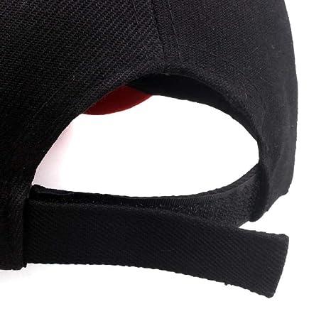 Unexceptionable-Baseball Caps Gorras de béisbol Moda Bandera de ...