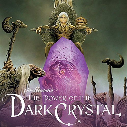 Jim Henson's The Power of the Dark Crystal (Issues) (9 Book Series)