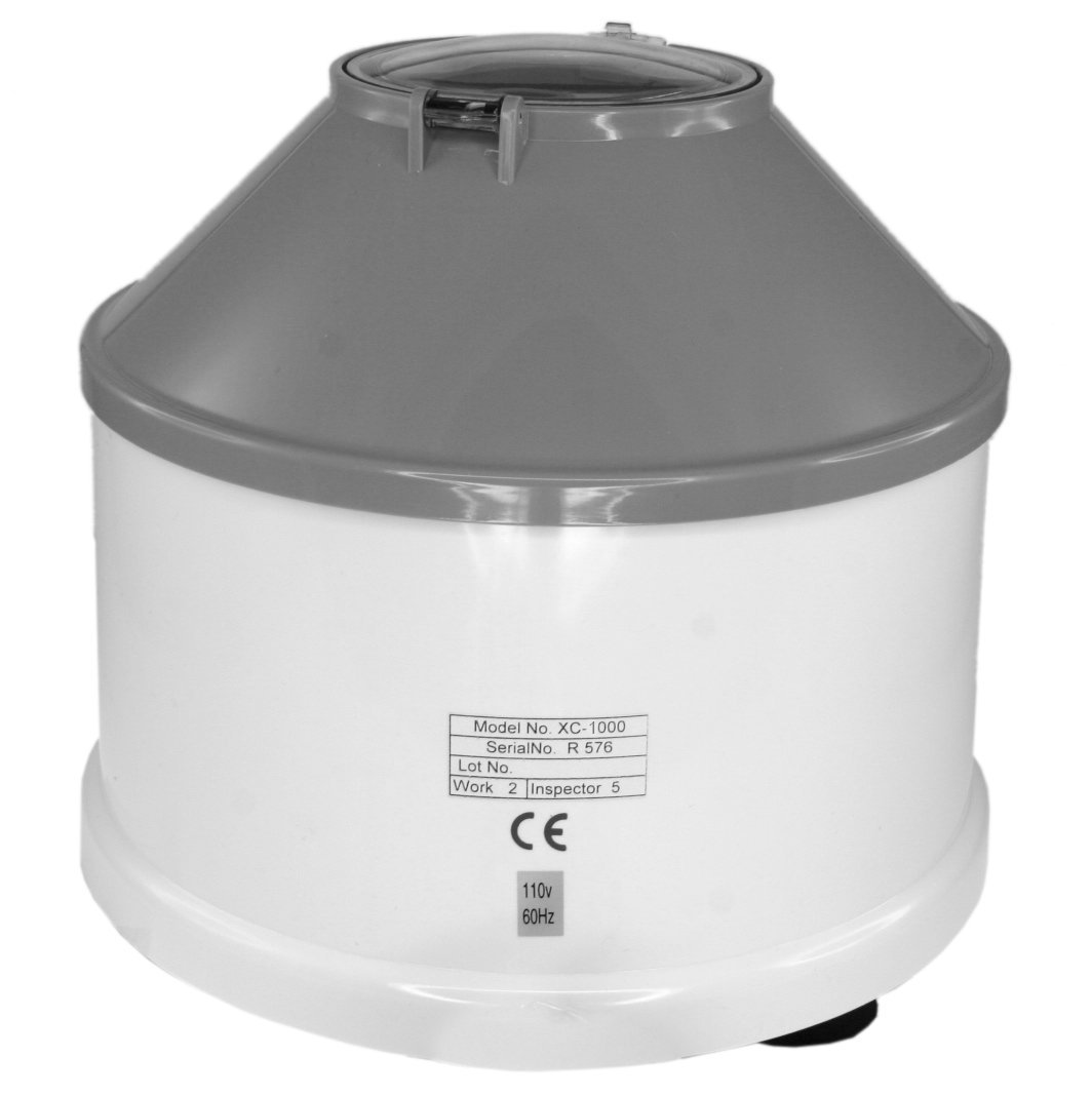 Premiere XC-1000, Compact Bench-Top Centrifuge, 4000 RPM by Premiere (Image #5)