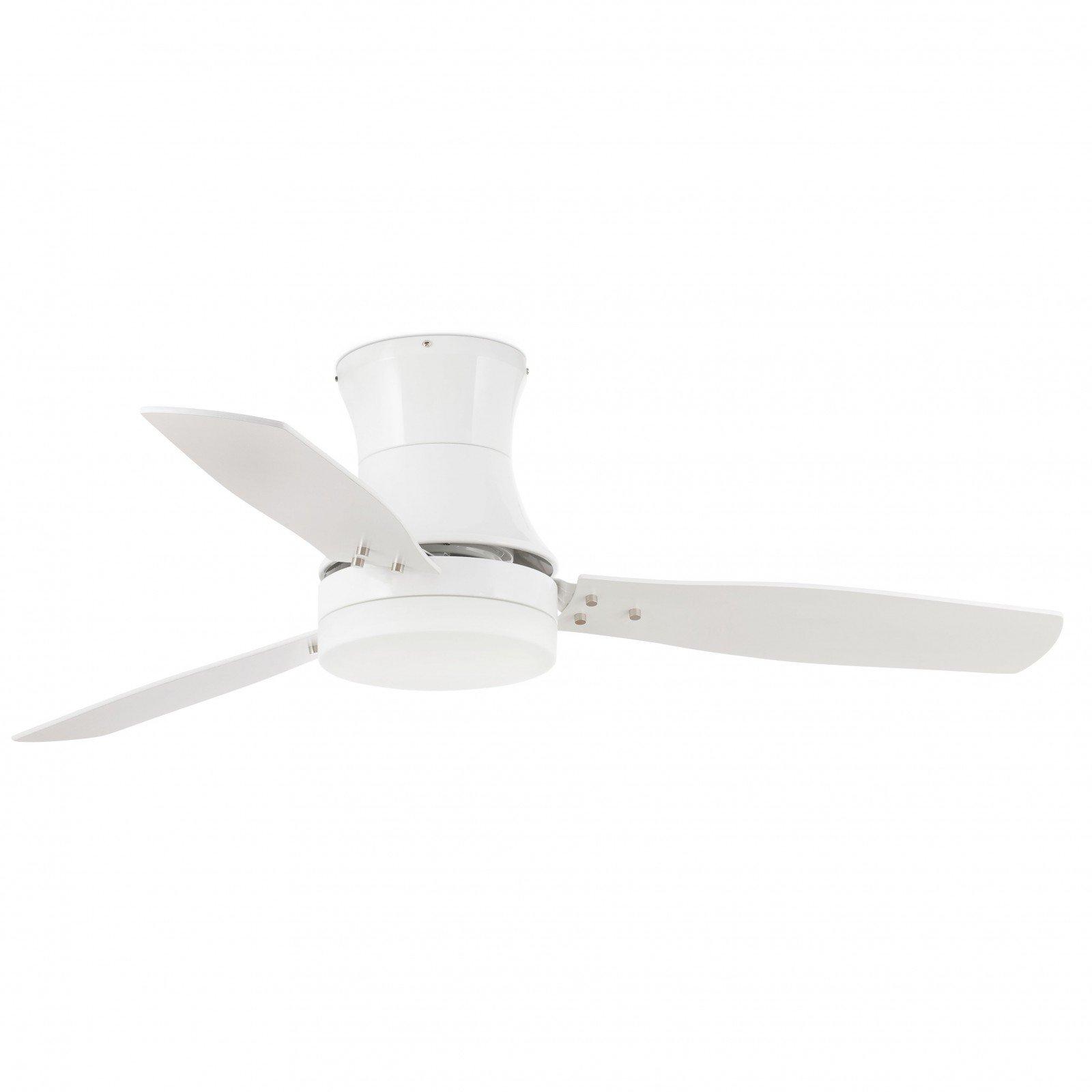 Faro 33384 TONSAY Ventilateur de plafond blanc product image