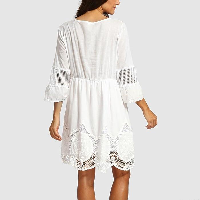 6c095c299c8 WuyiMC® Women Dresses