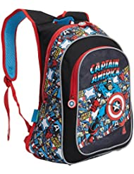 Marvel Captain America American Hero Backpack