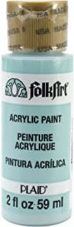product image for FolkArt Acrylic Paint in Assorted Colors (2 oz), 320, Jamaican Sea