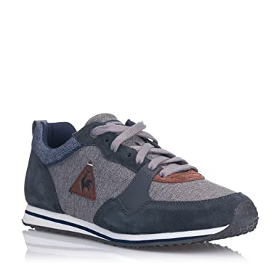 zapatillas de seguridad le coq sportif