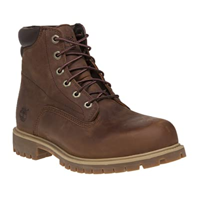 Timberland 6 in Basic, Bottes & Bottines Classiques Homme