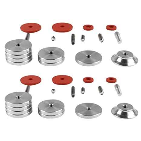 Stabilizer Weight Stainless Steel 1oz 2oz 4oz