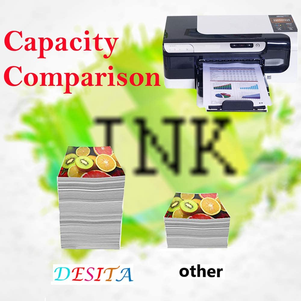 185 Page Yield BCI-15BK 8190A002 SuppliesMAX Compatible Replacement for Canon i70//i80//PIXUS 50i//80i//IP-90V Black Inkjet