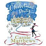 The Christmas Party | Carole Matthews