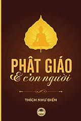 Phật giáo và con người: Tái bản năm 2020 có sửa chữa và bổ sung (Vietnamese Edition) Paperback