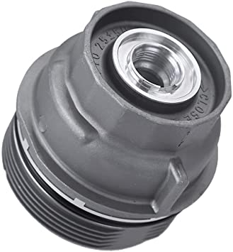 Fit Toyota Lexus New Oil Filter Housing Cap Holder Assembly 15620-31060 Replace