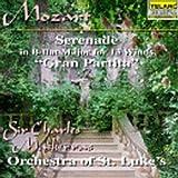Mozart: Serenade in B-flat Major for 13 Winds