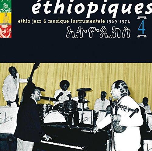 (Ethiopiques 4)