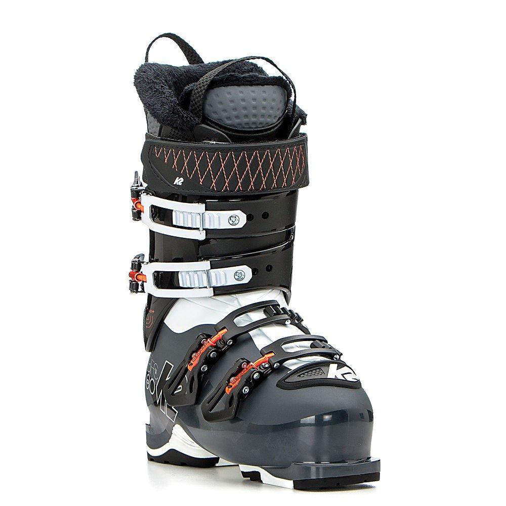 Amazon Com Used Ski Boots >> Amazon Com K2 B F C 80 W Womens Ski Boots Sports Outdoors