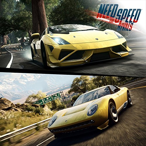 ps4 game nfs rivals - 8