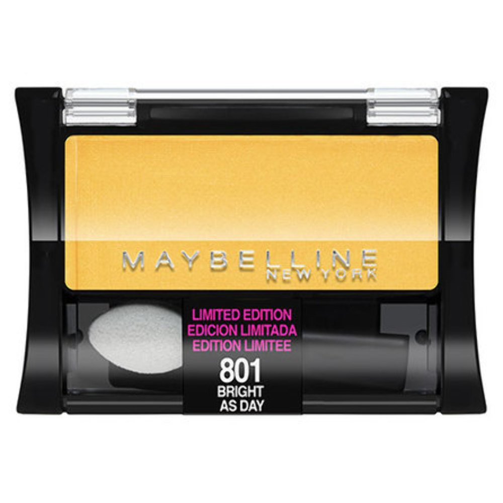 Maybelline Expert Wear Bright As Day 801