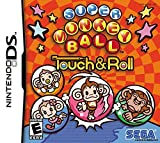 Super Monkey Ball Touch & Roll - Nintendo DS