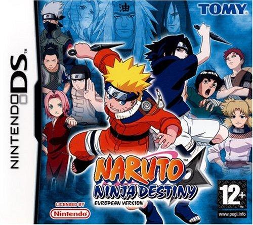Naruto Ninja destiny [Importación francesa]: Amazon.es ...