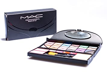Amazon Com Mac Professional All In One Makeup Kit Beauty