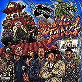 61ywDur5QuL. SL160  - Wu-Tang - The Saga Continues (Album Review)