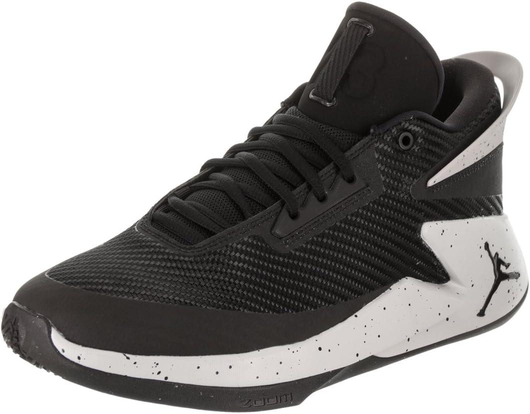 JORDAN FLY LOCKDOWN AJ9499-010Size43: Amazon.es: Zapatos y ...