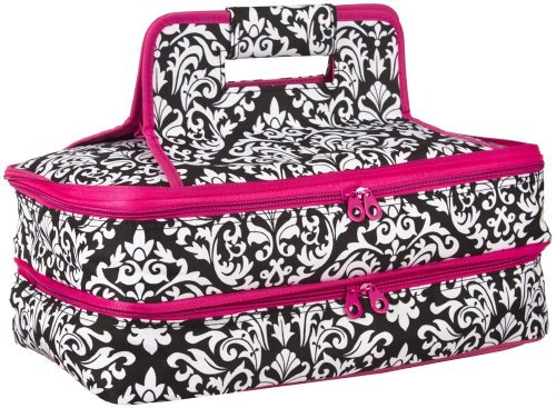 Ever Moda Insulated Casserole Compartments product image